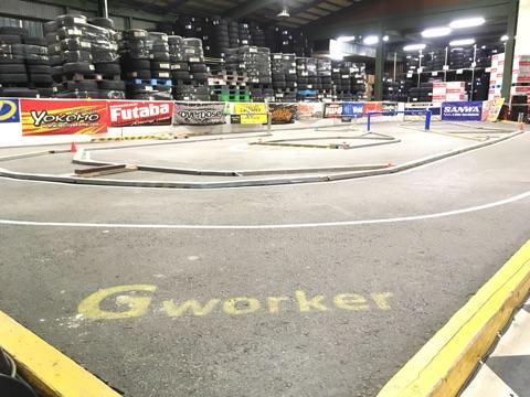 G worker LLC