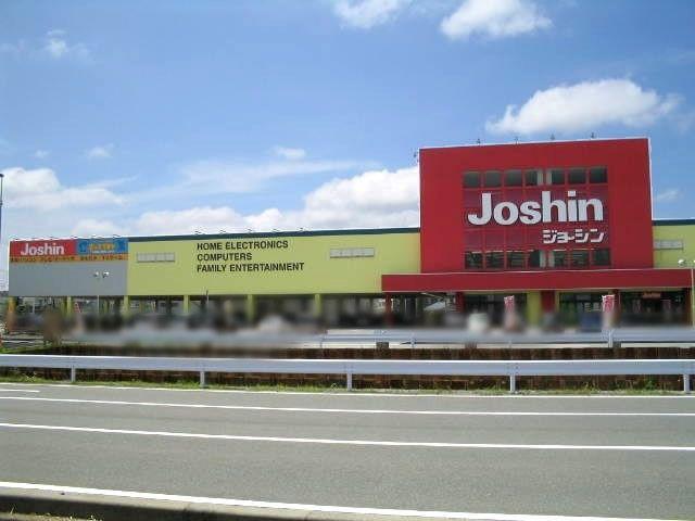 三共ジョーシン福井本店