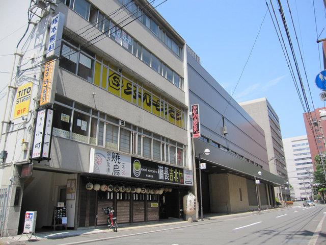 スーパーラジコン 博多店