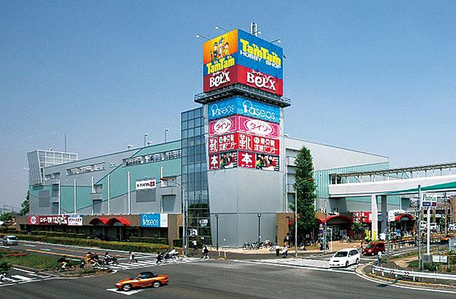 タムタム大宮店