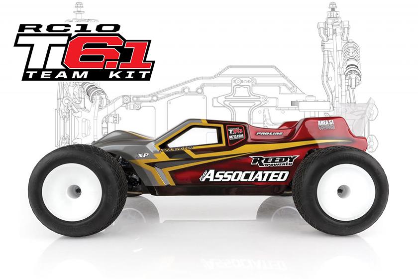 New Associated B6.1 RC10B6.1 Spur Gear 69T 48P 91808